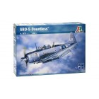 1/48 SBD-5 Dauntless - Super Decal Sheet Included
