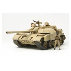 """1/35 Iraqi Tank T-55 """"Enigma"""""""