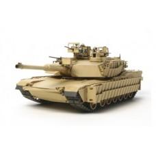 1/35 US M1A2 SEP Abrams TUSK II