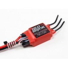 HobbyKing Red Brick 100A ESC 5VBEC V2