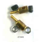 Linkage Stopper D4mm x 2.1mm (2 x piece)