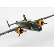B-25 Mitchell Bomber EPO 1250mm (PNF) - Taft Hobby Limited