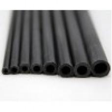 Carbon Tube 1.5mm (OD) x 1000mm