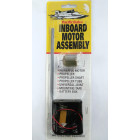 PACIFIC BALSA Inboard Motor Assembly