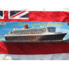 1/400 Revell Queen Mary 2