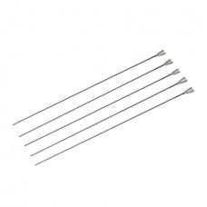 DUBRO Rods with Nylon Kwik-Link, 12Inc (5)