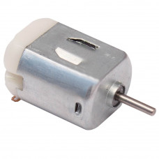 DC Project Motors