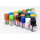 Tamiya Enamel Plastic Model X Paints (Gloss) 10ml