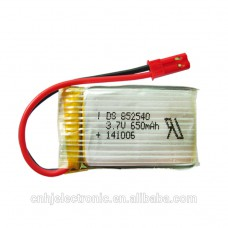 3.7V Li-Po Battery for Trooper Drone