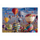 Hot Air Balloons Puzzle(1500pc) - Stock on request