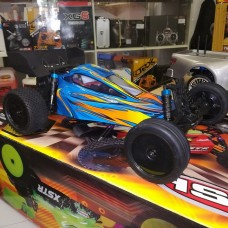 HSP 1/10 2WD Brushless Off Road Buggy