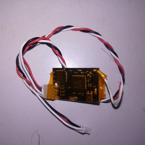 OrangeRx R100 DSM2 Compatible Satellite Receiver