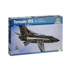 1/72 Tornado IDS 60t Anniversary RSV Special Colours - Super Decal Sheet Included
