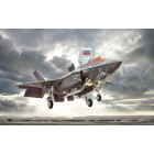 1/72 F-35 B LIGHTNING II - SUPER DECAL SHEET INCLUDED
