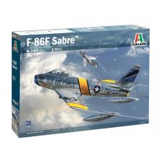 1/72 F-86 F SABRE