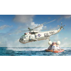 1/72 SH-3D Sea King Apollo Recovery - Super Decal Sheet Included