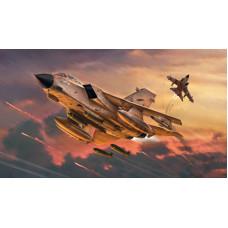 """1/48 Tornado GR.1/IDS """"Gulf War"""" - Super Decal Sheet Included"""