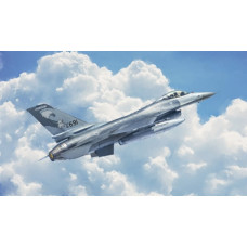 1/48 F-16A Fighting Falcon - Super Decal Sheet Included