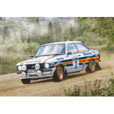 1/24 Ford Escort RS1800 MK. II Lombard RAC Rally