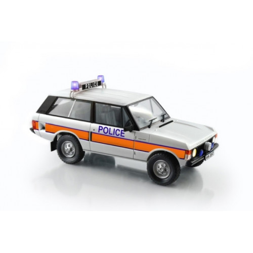 1/24 Range Rover Police