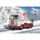 1/24 SCANIA STREAMLINE 143H 6X2 - SUPER DECAL SHEET INCLUDED