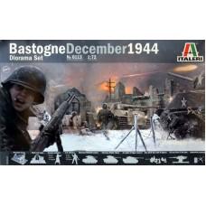 1/72 Battle Set : Bastogne (December 1944)