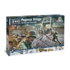 1/72 PEGASUS BRIDGE D-DAY 75TH ANNIVERSARY