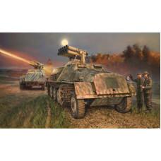 1/35 15cm Panzerwerfer 42 auf SWS