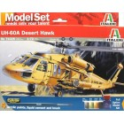 1/72 UH-60 Desert Hawk (MS)