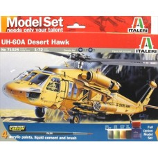 1/72 UH-60 Desert Hawk (MS)