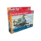 1/72 AH-64 D Apache (MS) Starter kit