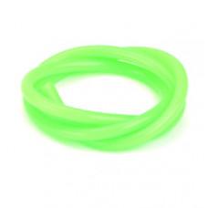 DUBRO Silicone Fuel Tubing NITRO (Green) 2ft