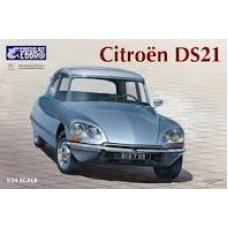 1/24 Citroen DS21