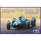 Brabham BT18 Honda 1966 F2 Champion 1/20