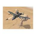 1/72 A-10 A/C Thunderbolt II - Gulf War
