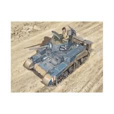 1/56 M3 Stuart Light Tank include 3 tank drivers
