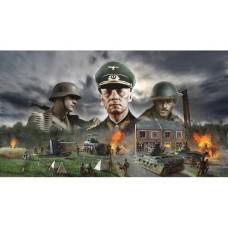 1/72 WWII Battle Set Battle of Arras 1940