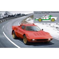 1/24 Lancia Stratos