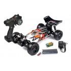 1/10 R/C Spirit EBD RTR Brushed Electric Buggy (Black & White )