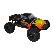 1/10 R/C BLX10 RTR Brushless Electric Truck (Tornado)