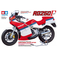 1/12 Suzuki RG250 Full Options