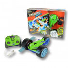 R/C Cyklone Amphibian w/USB Battery charger