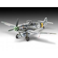 1/32 Messerschmitt Bf109 G-6 ( Late & early version )