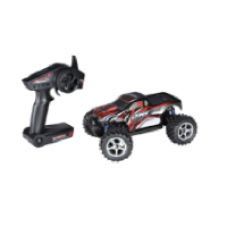 Crossy 1/18 Brushed RC Car (RTR)