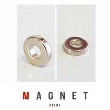 Ring rare Earth Button Magnets (10PCS/SET)