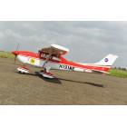 Phoenix Model Cessna 182 ARF 1667mm Wingspan ARF 46-55 2 Stroke