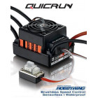 Brushless Hobbywing Quicrun 60A ESC for Buggy / Truck - Non Sensored