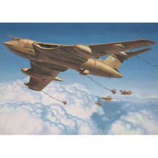 Revell 1/72 Handley Page Victor K Mk2