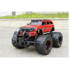 1/10 R/C Octane XL Brushed Electric Buggy (Black/Red)