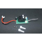 Ranger 600 Receiver / ESC with Servo Set for 761-2